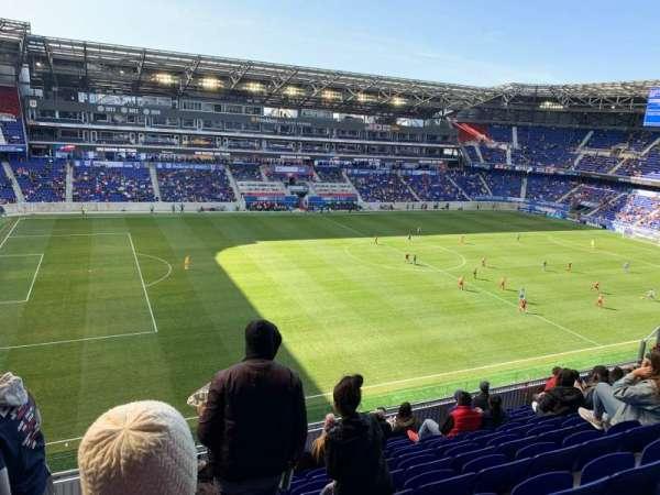 Red Bull Arena (New Jersey), sección: 228, fila: 13, asiento: 35