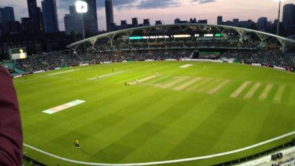 Kia Oval, sección: Lock Balcony, fila: Bar, asiento: Bar