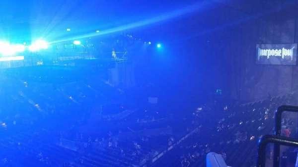 Royal Farms Arena, sección: 314, fila: C, asiento: 12