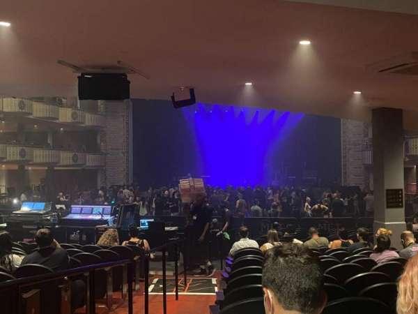 The Met Philadelphia, sección: Orchestra 5, fila: N, asiento: 11