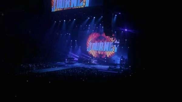 PNC Arena, sección: 120, fila: N, asiento: 14