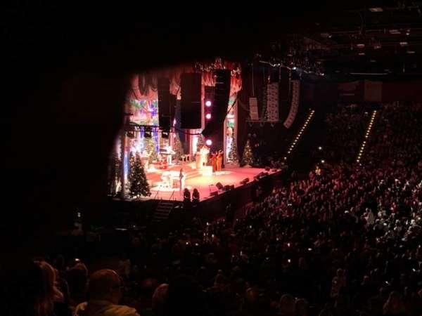 Hard Rock Live at Etess Arena, sección: 212, fila: U, asiento: 14