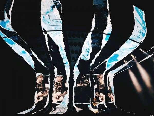 TD Garden, sección: Floor A, fila: 16, asiento: 6