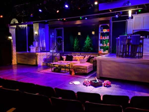 Theater 80 Saint Marks, sección: Res, fila: D, asiento: 20