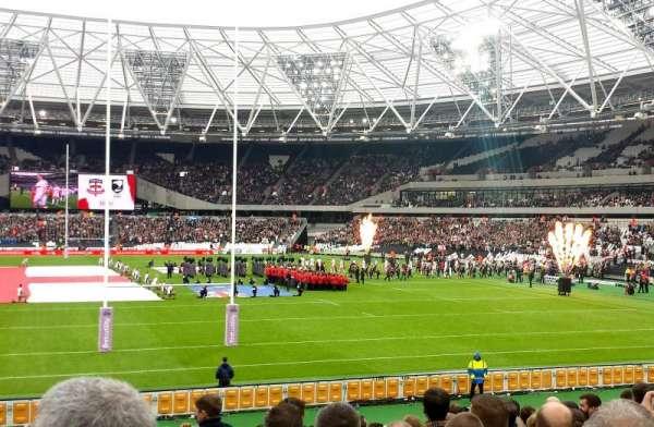 London Stadium, sección: 148