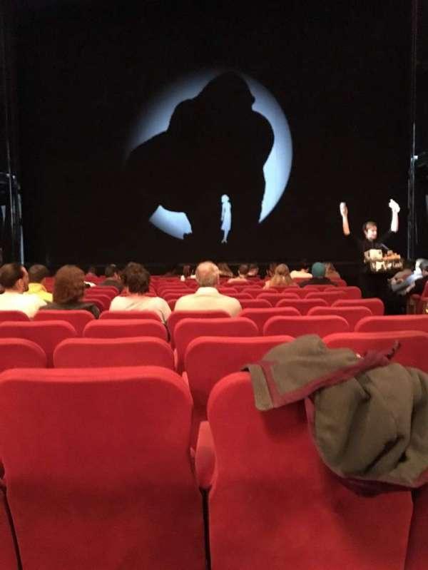 , sección: Orch, fila: N, asiento: 102