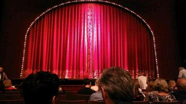 The Kennedy Center Opera House, sección: Orchestra, fila: L, asiento: 113