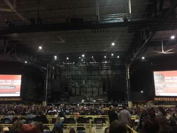 Jiffy Lube Live, sección: 303, fila: D, asiento: 14