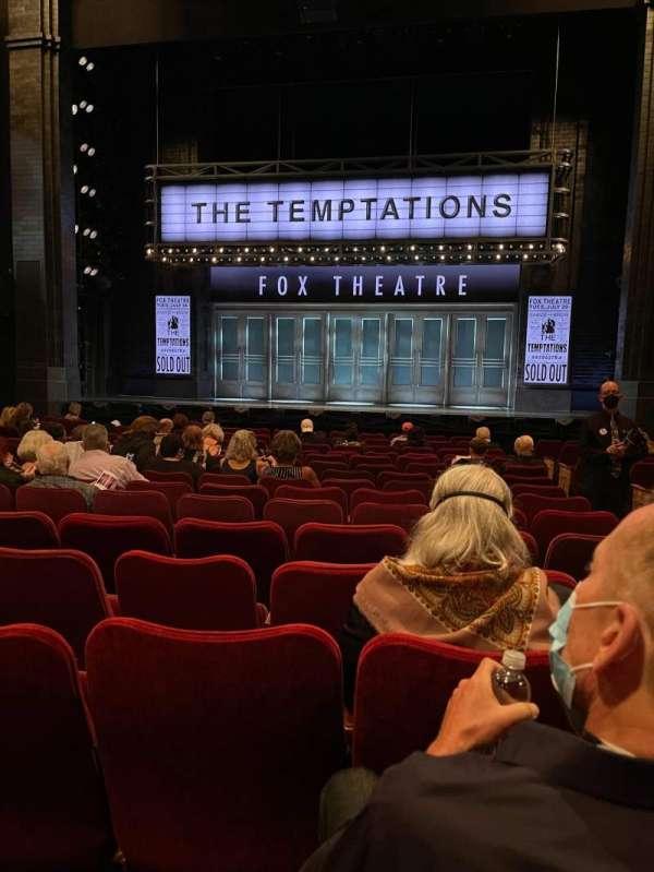 Imperial Theatre, sección: ORCHC, fila: N, asiento: 113