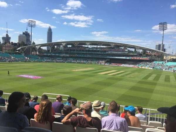 Kia Oval, sección: Lock/Laker Upper, fila: G, asiento: 33