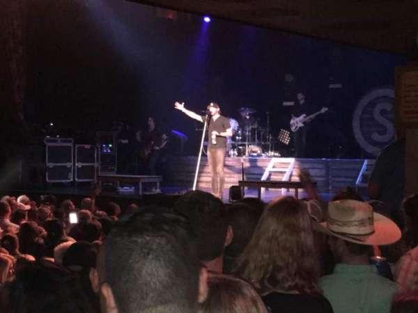 House Of Blues - Orlando, sección: GA