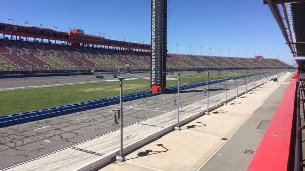 Auto Club Speedway, sección: TERR12