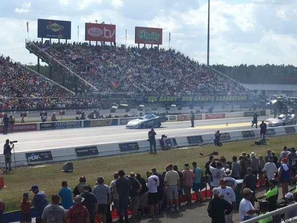Gainesville Raceway, sección: GA
