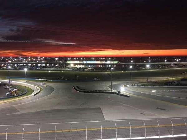 Daytona International Speedway, sección: 492, fila: Handicap