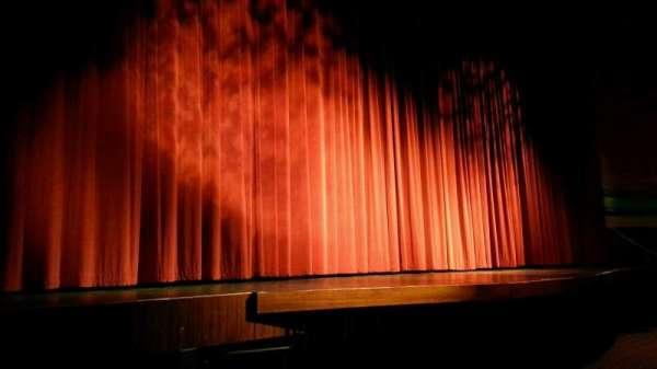 Landis Theater, sección: orchestra left, fila: d, asiento: 9