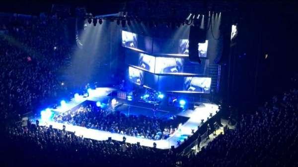 Scotiabank Arena, sección: 301, fila: 12, asiento: 7