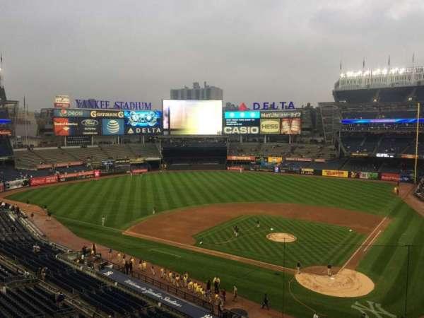 Yankee Stadium, sección: Suite 41