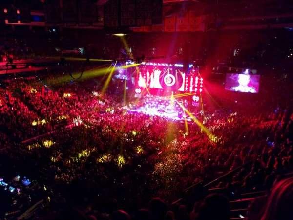 TD Garden, sección: Bal 305, fila: 10, asiento: 13