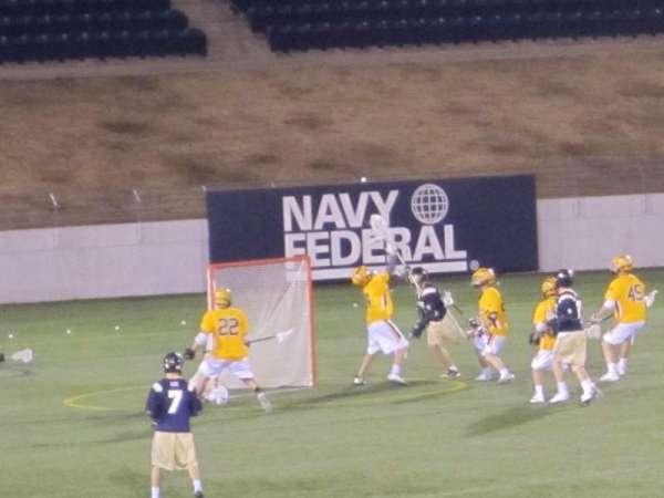 Navy-Marine Corps Memorial Stadium, sección: General Admission