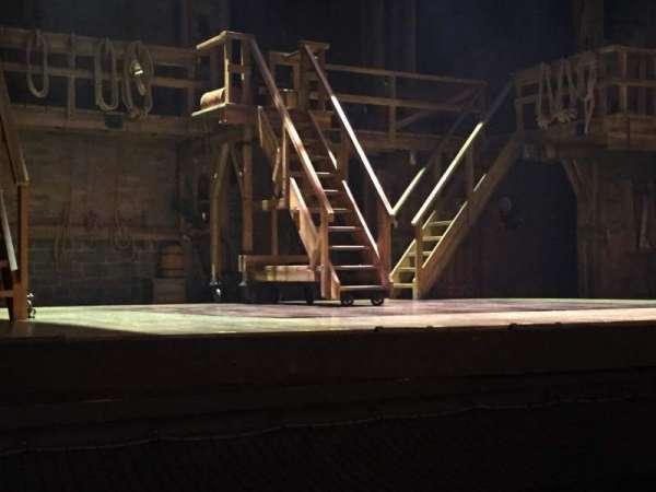 Orpheum Theatre (Minneapolis), sección: MF3, fila: 3, asiento: 11