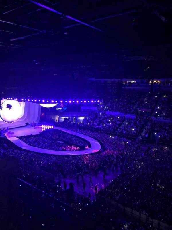 FlyDSA Arena, sección: Suite