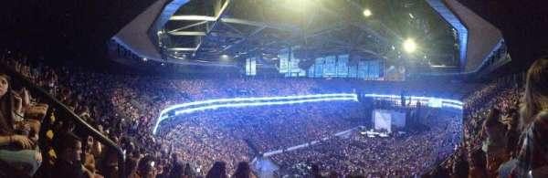 TD Garden, sección: Bal 305, fila: 12, asiento: 23