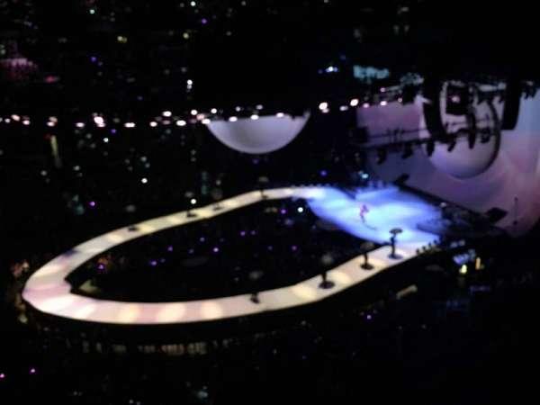 At&t Center, sección: 224, fila: 5, asiento: 16,17