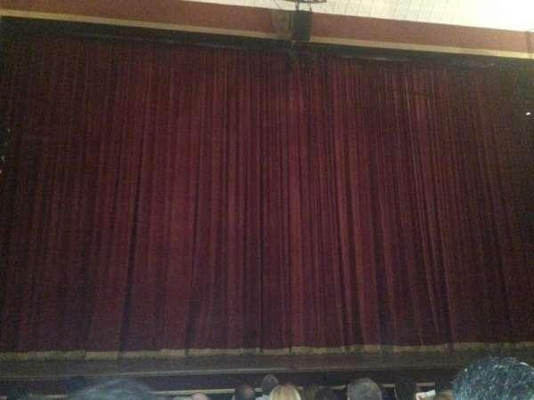 Teatro El Nacional, sección: Main, fila: 7, asiento: 9