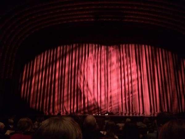 Orpheum Theatre (Phoenix), sección: A, fila: 11, asiento: 13