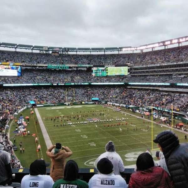 MetLife Stadium, sección: 204, fila: 9, asiento: 14-15