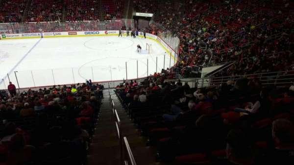PNC Arena, sección: 101, fila: all, asiento: all