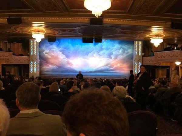 Eugene O'Neill Theatre, sección: Standing Room, fila: None, asiento: 101 And 102