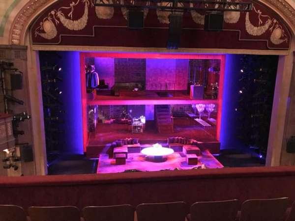 Booth Theatre, sección: MEZZC, fila: D, asiento: 101, 102 And 103