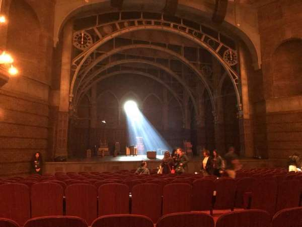 Lyric Theatre, sección: Orchestra L, fila: N, asiento: 17 And 19