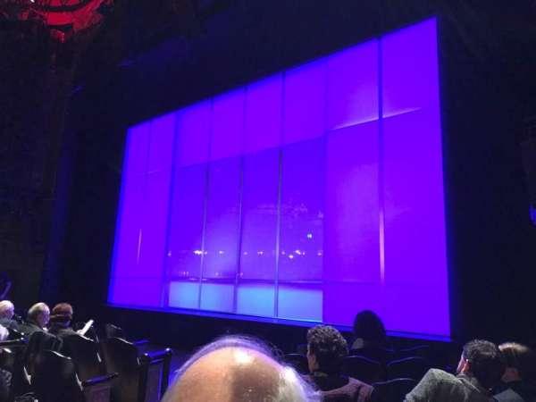 Studio 54, sección: Orchestra R, fila: F, asiento: 6 And 8