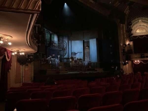 Walter Kerr Theatre, sección: Orchestra L, fila: M, asiento: 19 And 21