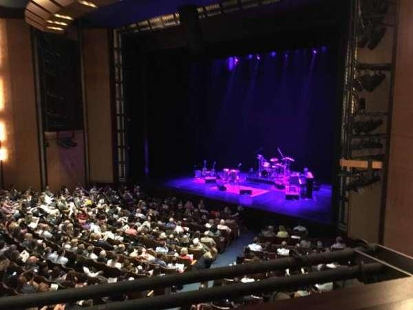 The Kennedy Center Eisenhower Theater, sección: Box tier 6, asiento: 6