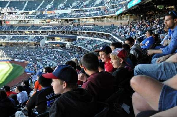 Citi Field, sección: 331, fila: 5, asiento: 5