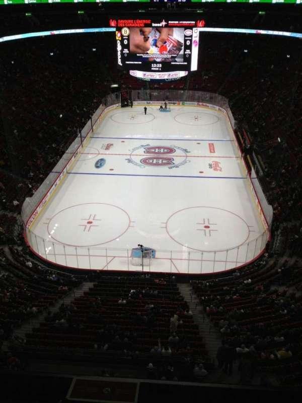 Centre Bell, sección: 310, fila: AA, asiento: 10