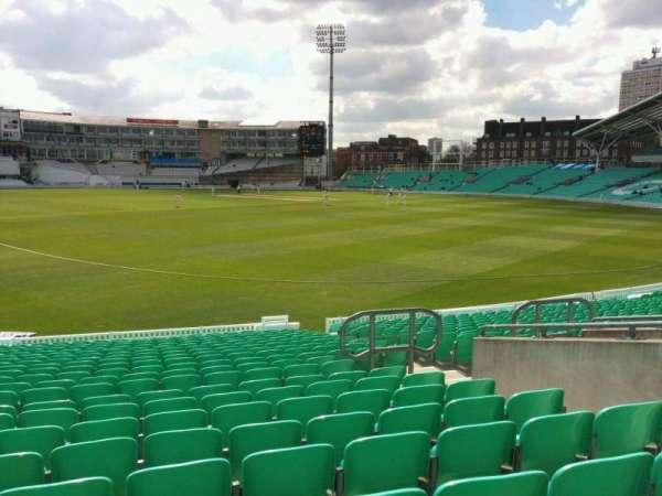 Kia Oval, sección: JM Finn Stand 15, fila: 22, asiento: 506