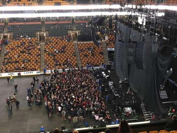 TD Garden, sección: Bal 330, fila: 11, asiento: 14