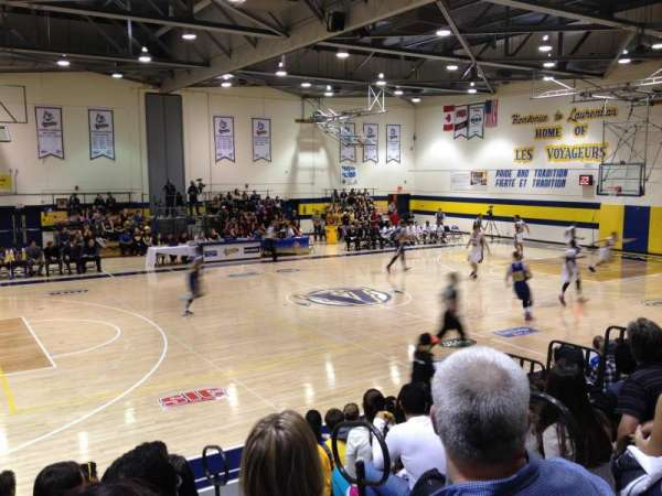 Ben Avery Centre, sección: GA