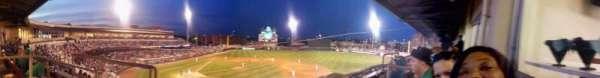 Fifth Third Field (Dayton), sección: Suite 9
