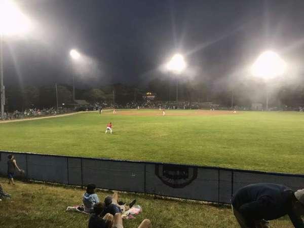 Veteran's Field (Chatham), asiento: GA