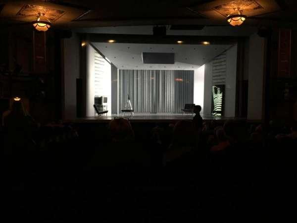 Gerald Schoenfeld Theatre, sección: Orchestra C, fila: R, asiento: 102