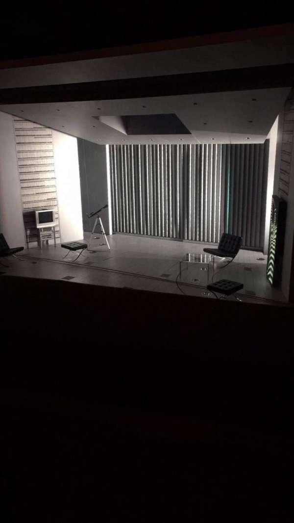 Gerald Schoenfeld Theatre, sección: Mezzanine R, fila: A, asiento: 8
