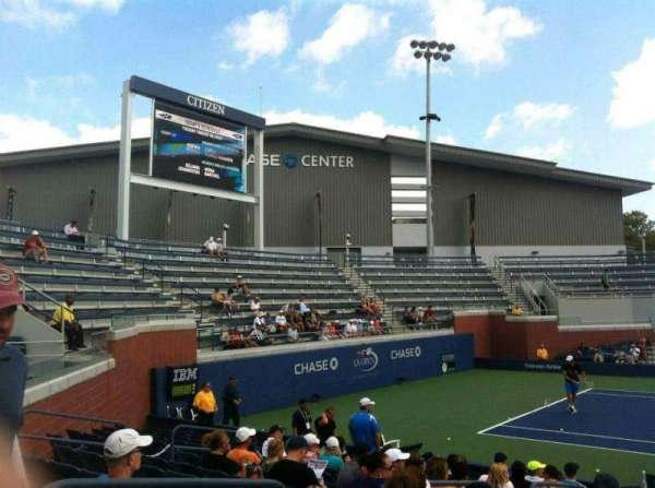 Billie Jean King National Tennis Center, Court 17