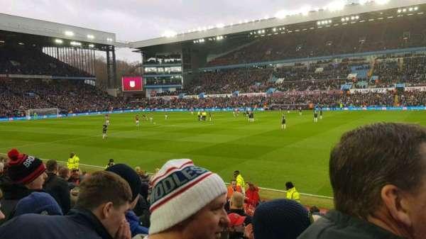 Villa Park, sección: Q3, fila: L, asiento: 36