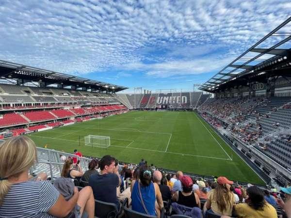Audi Field, sección: 135, fila: 20, asiento: 15