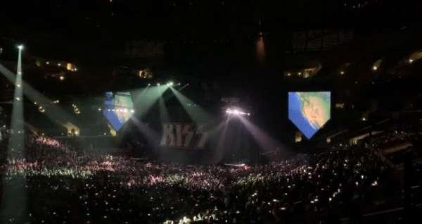 Staples Center, sección: PR9, fila: 6, asiento: 11